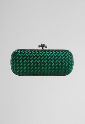 clutch-baguete-tresse-verde-borda-cobra-powerlook