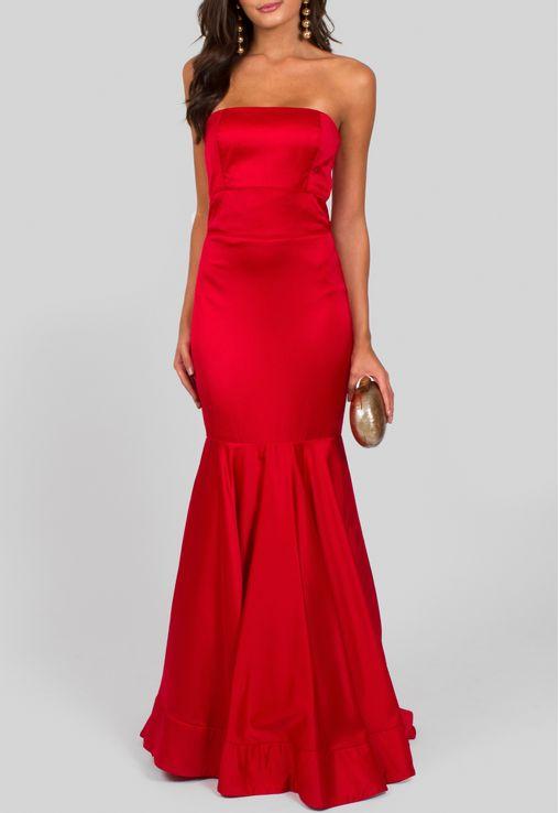 vestido-versalhes-longo-tomara-que-caia-agilita-vermelho