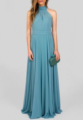 vestido-janine-longo-fluido-com-gola-alta-powerlook-azul-claro
