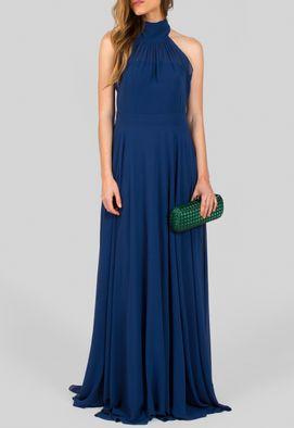 vestido-nazare-longo-fluido-com-gola-alta-powerlook-azul-bic