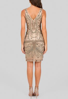 vestido-brisa-curto-todo-bordado-com-paetes-e-pedras-powerlook-nude