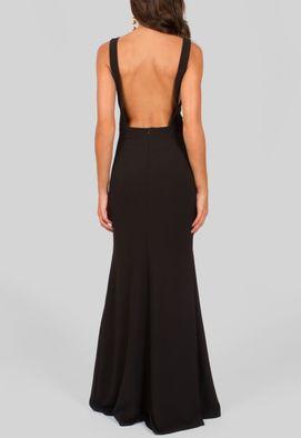 vestido-alicante-longo-com-recortes-na-cintura-e-busto-powerlook-preto