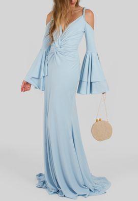 vestido-mira-longo-com-manga-de-sino-unity7-azul