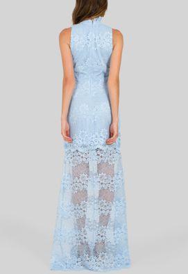 vestido-marselha-longo-de-renda-com-gola-alta-iorane-azul