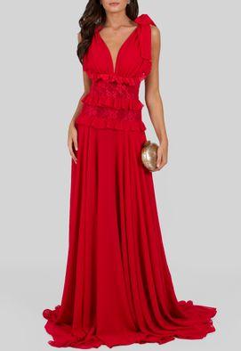vestido-dublin-longo-busto-renda-iorane-vermelho