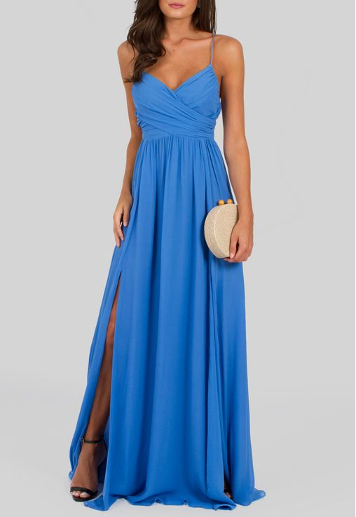 vestido-estocolmo-longo-de-seda-com-fenda-animale-azul