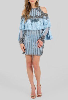 vestido-dallas-curto-de-franjas-e-paetes-powerlook-azul