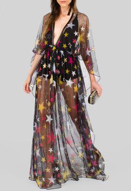 vestido-las-vegas-longo-kaftan-de-tule-com-estrelas-powerlook-preto