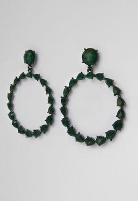 brinco-argolas-de-pedras-powerlook-verde