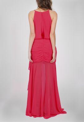 vestido-haiti-longo-com-quadril-drapeado-powerlook-rosa-pink