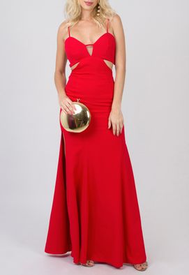 vestido-mara-longo-powerlook-vermelho
