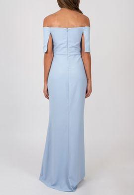 vestido-cloe-longo-powerlook-azul
