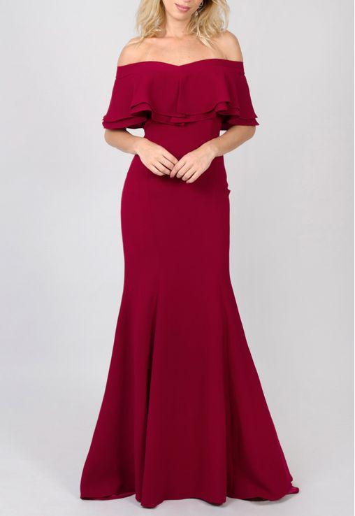vestido-riviera-longo-marcelo-quadros-vinho