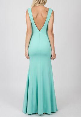 vestido-elis-longo-powerlook-azul-tiffany