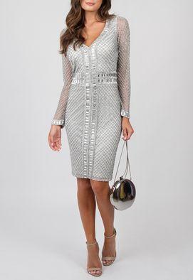 vestido-atina-curto-powerlook-cinza