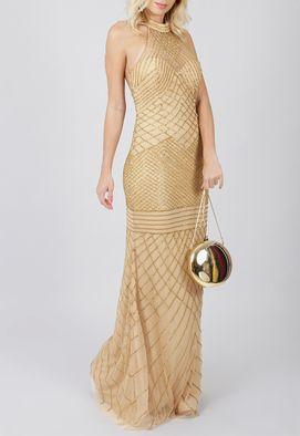 vestido-esperanza-longo-powerlook-dourado
