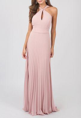 vestido-caetana-longo-powerlook-rosa