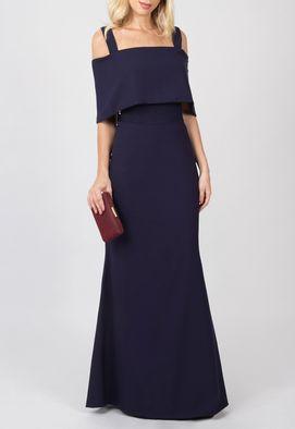 vestido-corina-longo-powerlook-marinho
