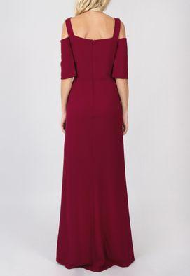 vestido-corina-longo-powerlook-marsala