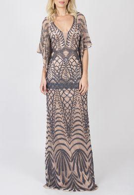 vestido-donatela-longo-powerlook-azul-e-nude