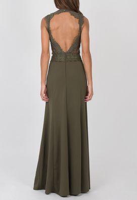 vestido-tereza-longo-powerlook-verde-militar