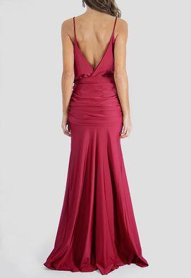 vestido-francesca-longo-maddie-cereja