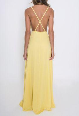 vestido-sherida-longo-powerlook-amarelo