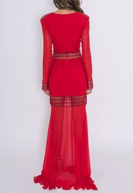 vestido-nairobi-longo-corporeum-vermelho