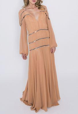 vestido-anubis-longo-animale-nude