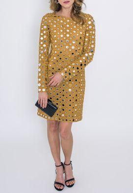 vestido-amina-curto-animale-caramelo