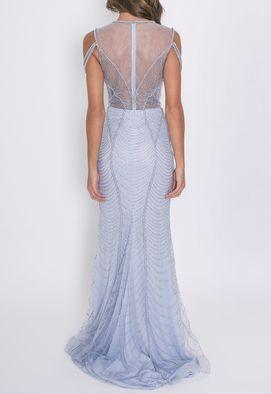 vestido-berenice-longo-powerlook-azul