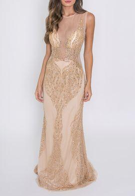 vestido-cersei-longo-powerlook-dourado