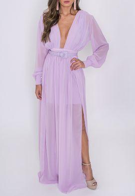 vestido-luanda-longo-powerlook-lavanda