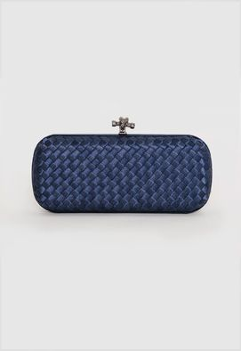 clutch-baguete-grande-powerlook-marinho