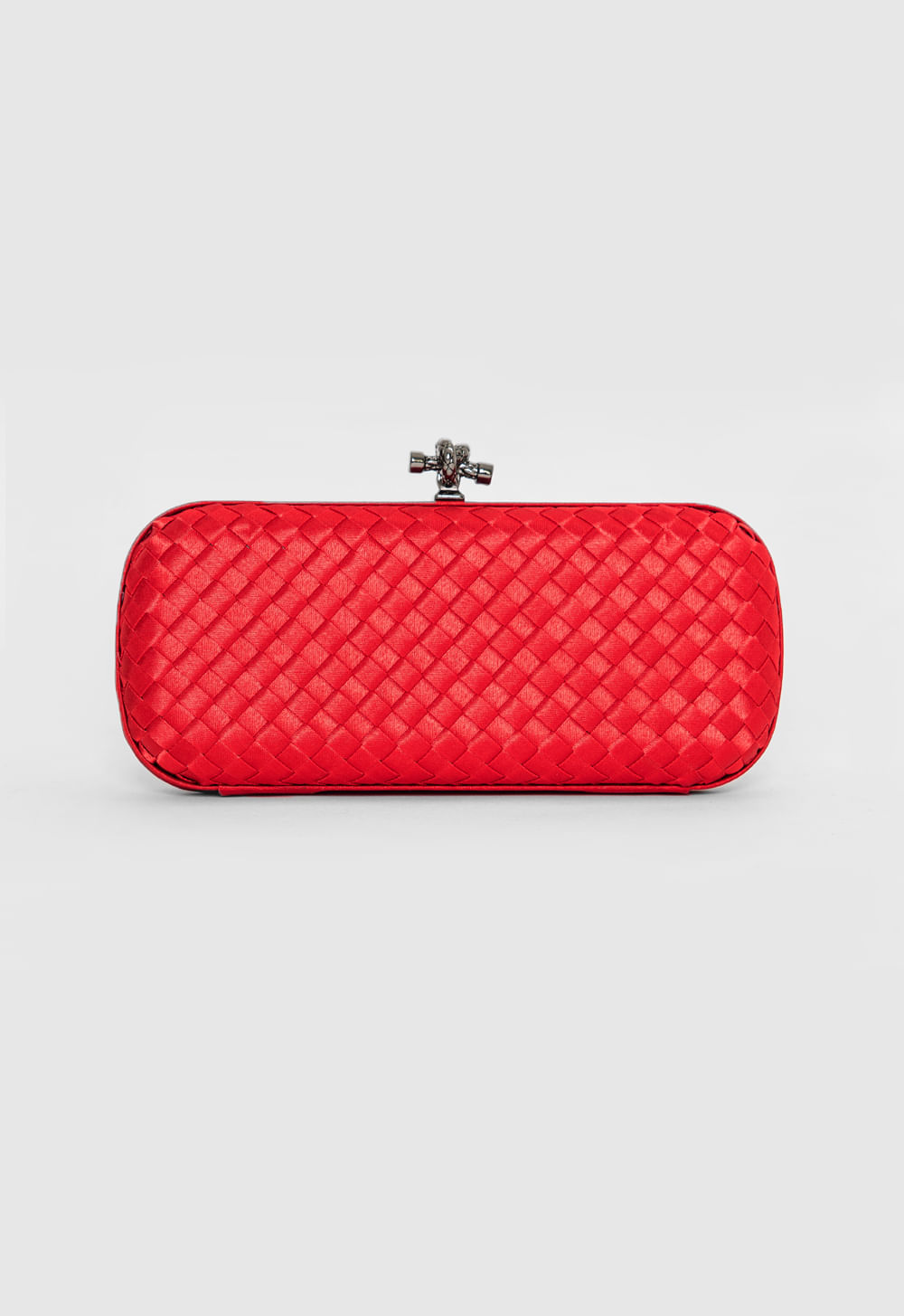 33fc51ca2 Clutch Baguete grande Powerlook vermelho - powerlook