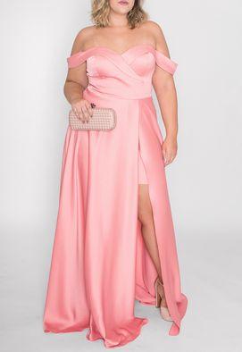 vestido-doroteia-longo-powerlook-rosa