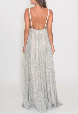 vestido-eloa-longo-powerlook-prata