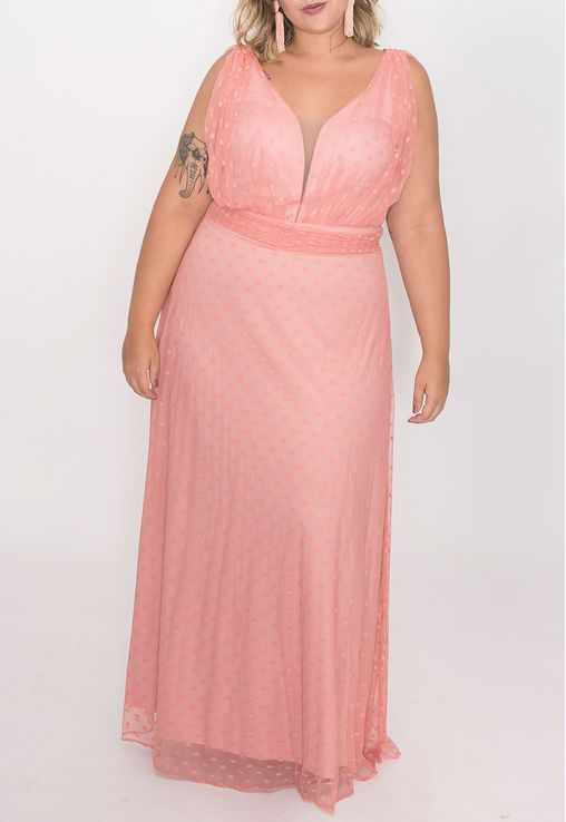 vestido-grace-longo-powerlook-rosa