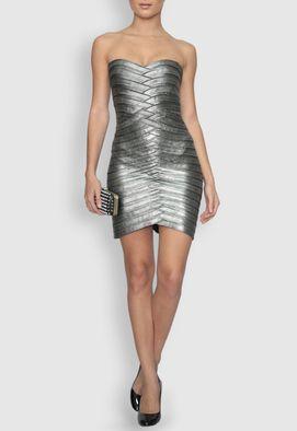 vestido-zulka-curto-tqc-bandagem-bcbg-maxazria-prata
