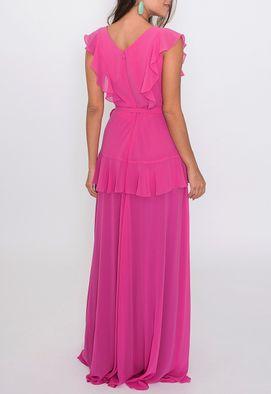 vestido-agueda-longo-com-babados-no-busto-e-quadril-powerlook-rosa