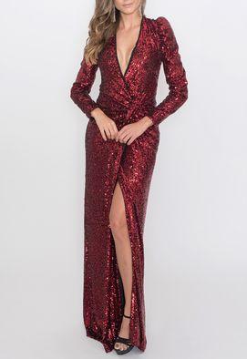 vestido-ancona-longo-ombreira-Iorane-vermelho