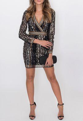vestido-malta-curto-powerlook-prata-e-dourado