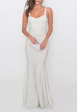 vestido-fani-longo-powerlook-prata
