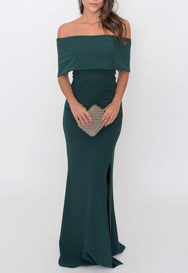 vestido-cloe-longo-powerlook-verde