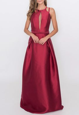 vestido-cuba-longo-frete-unica-powerlook-marsala