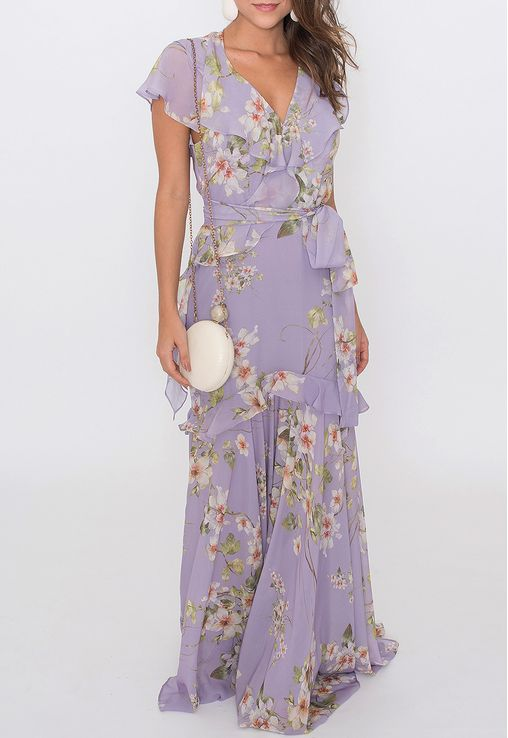 vestido-loures-longo-floral-com-babados-no-busto-powerlook-lavanda