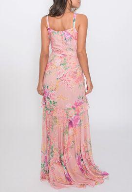 vestido-lucca-longo-floral-com-babados-powerlook-rosa