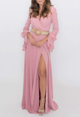 vestido-marie-longo-transpassado-powerlook-rosa-antigo