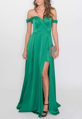 vestido-palermo-longo-ombro-a-ombro-powerlook-verde