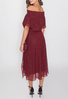 vestido-cleo-midi-powerlook-marsala